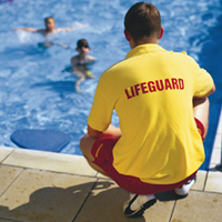 Lifeguard ::